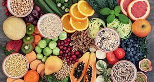 علاج نقص الصفائح الدموية بالغذاء