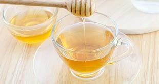فوائد العسل على الريق مع الماء
