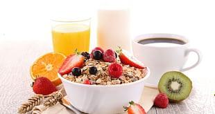 افضل افطار صباحي صحي للرجيم