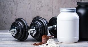افضل المكملات الغذائية لزيادة الوزن